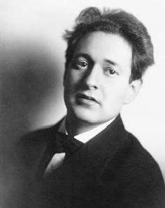 Erich Korngold
